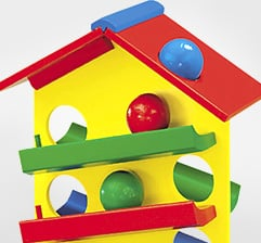 spielzeug f r kleinkinder. Black Bedroom Furniture Sets. Home Design Ideas