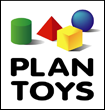 PlanToys Kinderzimmer