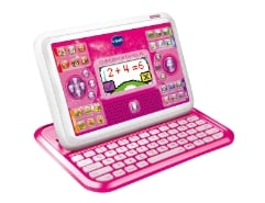 Tablet 2-in-1 Pink