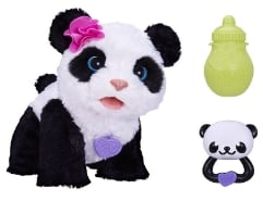 FurReal Friends Pandabär Pan Pan