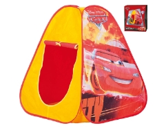 Disney Cars Pop Up Spielzelt