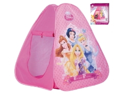 Princess Pop UP Spielzelt