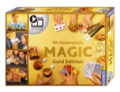 Zauberschule Magic Gold