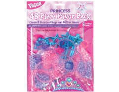 Party-Set Prinzessin 48Teile
