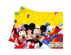 Tischdecke Mickey Mouse