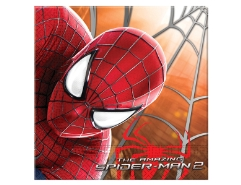 20 Papierservietten Spiderman