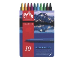 Filzstift Fibralo 10