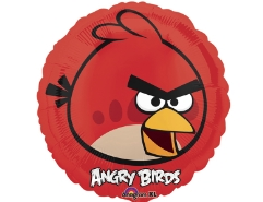 Angry Birds rot
