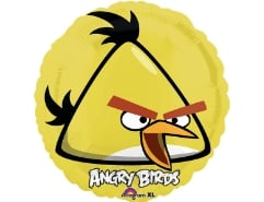 Angry Birds gelb