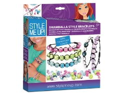 Shamballa Style Bracelets Regular Box