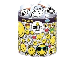 Smiley 38Stempel
