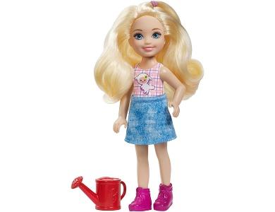 barbie spass auf dem bauernhof chelsea blond modepuppen. Black Bedroom Furniture Sets. Home Design Ideas