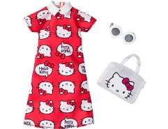 Komplettes Outfit Hello Kitty 1