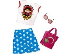 Komplettes Outfit Wonder Woman 1