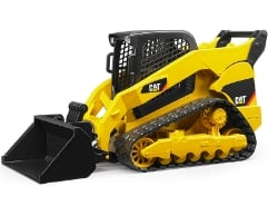 Caterpillar Delta-Lader 277C
