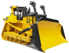 Kettendozer CAT