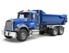 MACK Granite Kipp-LKW
