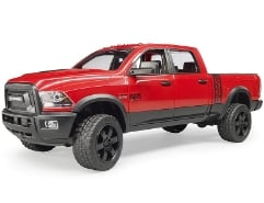 Dodge RAM 2500 Power Wagon