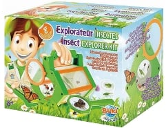 Insekten Explorer Kit