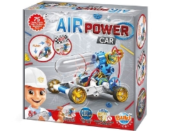 Air Power Car