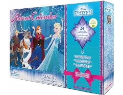 Adventskalender Disney Frozen