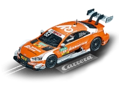 Audi RS 5 DTM Green, No.53