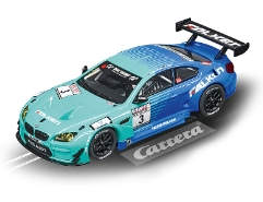 BMW M6 GT3, Falken, No.3
