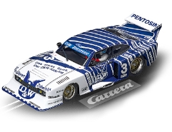 Ford Capri Zakspeed, No.3