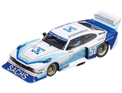 Ford Capri Zakspeed, No.52