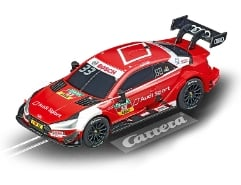 Audi RS5 DTM, R. Rast No. 33
