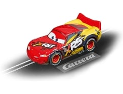 Lightning McQueen Mud Racers
