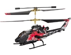 Heli Red Bull Cobra TAH-1F
