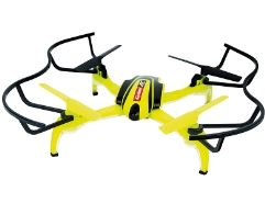 Quadrocopter HD Next, FPV