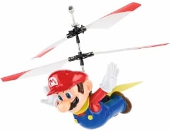 Super Mario Flying Cape