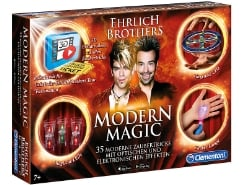 Modern Magic Ehrlich Brothers