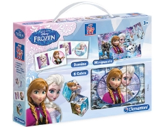 Mini Edukit Frozen