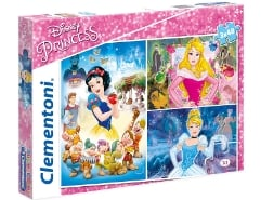Disney Princess 3x48