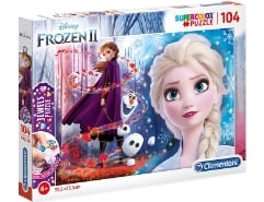 Jewels Disney Frozen 2 104Teile