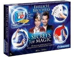 Secrets of Magic Ehrlich Brothers