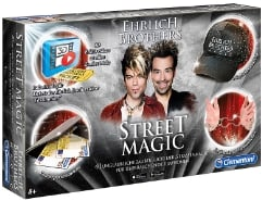 Street Magic Ehrlich Brothers