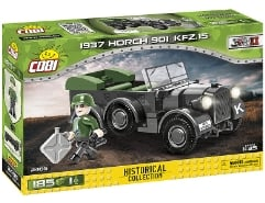1937 Horch 901 Kfz.15 2405