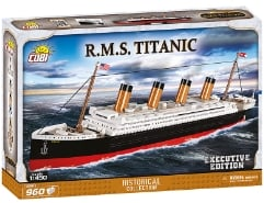 R.M.S Titanic Executive Edition 1928