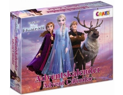 Adventskalender Disney Frozen 2