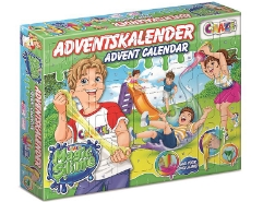 Adventskalender Magic Slime