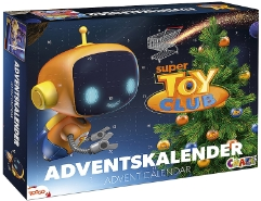 Adventskalender Super Toy Club