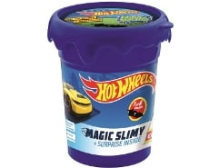 Magic Slimy Hot Wheels
