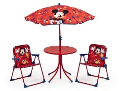 Mickey Mouse Outdoorset