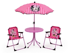 Minnie Mouse Outdoorset