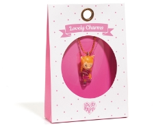 Charms Cat