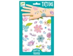 Tattoos Blumen